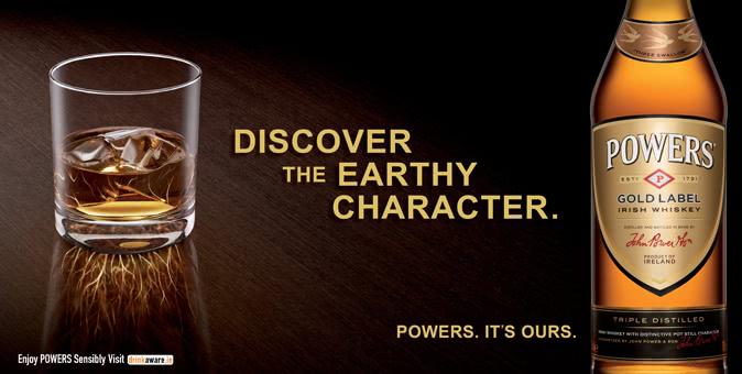 Виски Powers