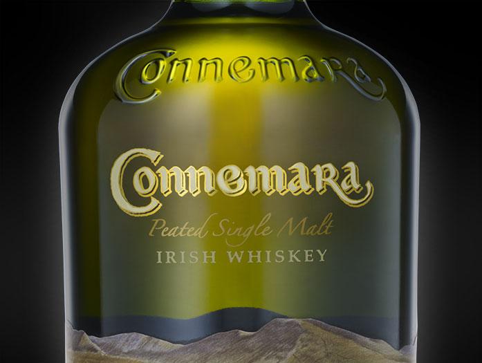 Connemara виски
