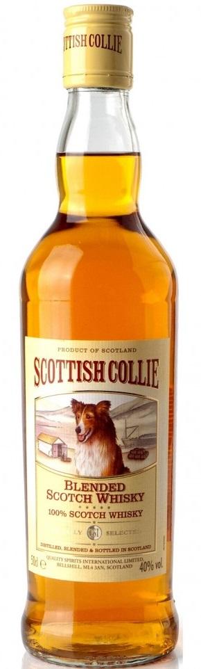 виски Scottish Collie