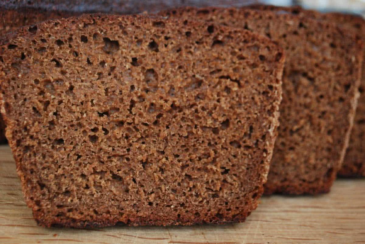 Рецепт приготовления домашнего вина из хлеба