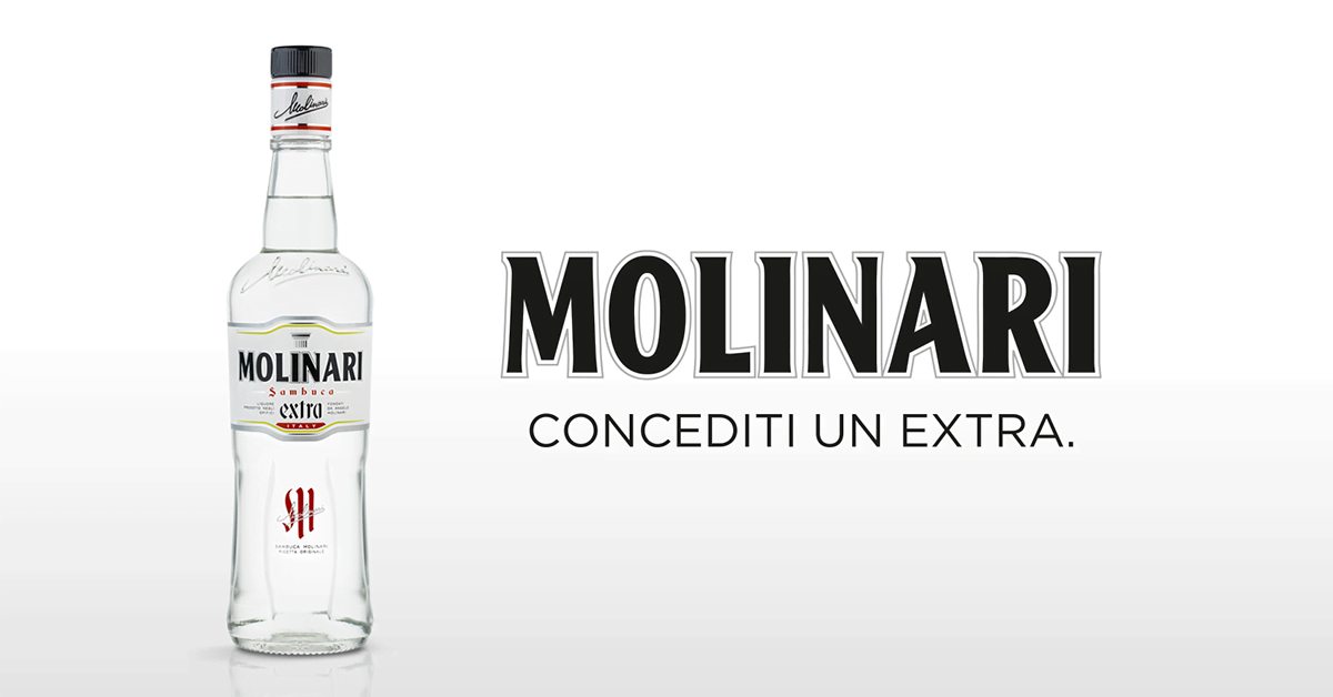 самбука Molinari молинари