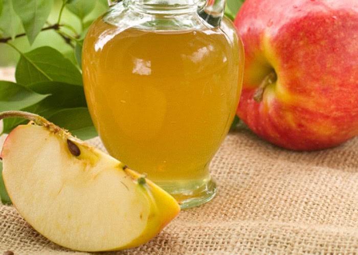 Рецепт приготовления домашней настойки из яблок