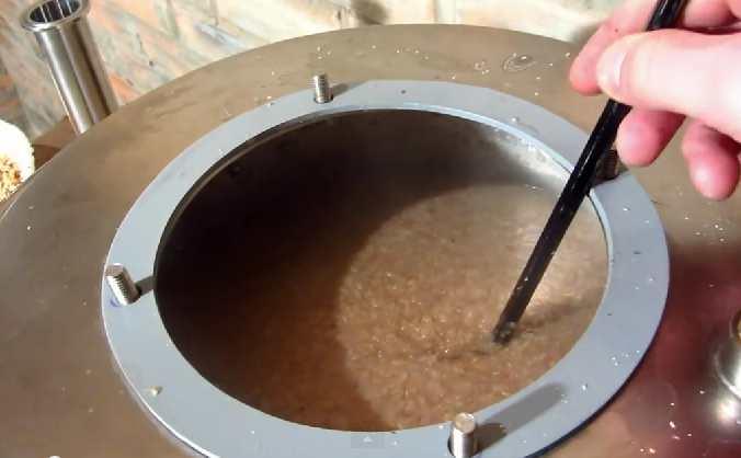 Как сделать самогон из солода?