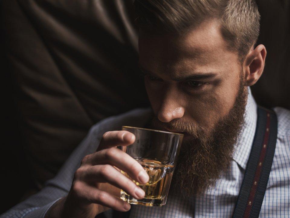 Как правильно пить виски?