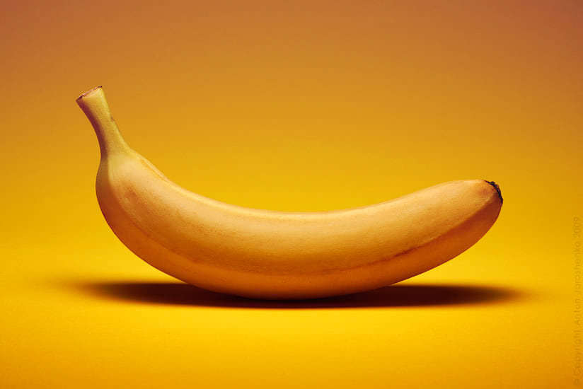квас из банана