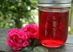Как сделать ликер из лепестков розы в домашних условиях?