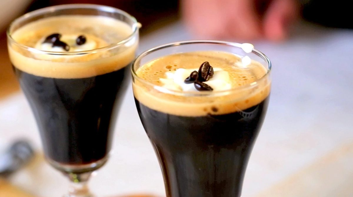 Кофейное пиво: что это такое, как его сделать в домашних условиях?