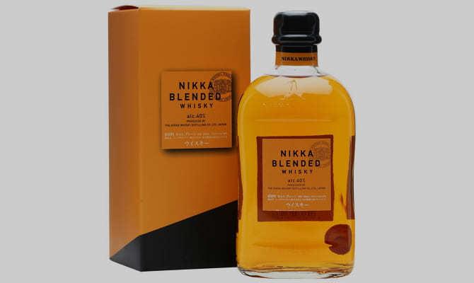 Виски Nikka Никка