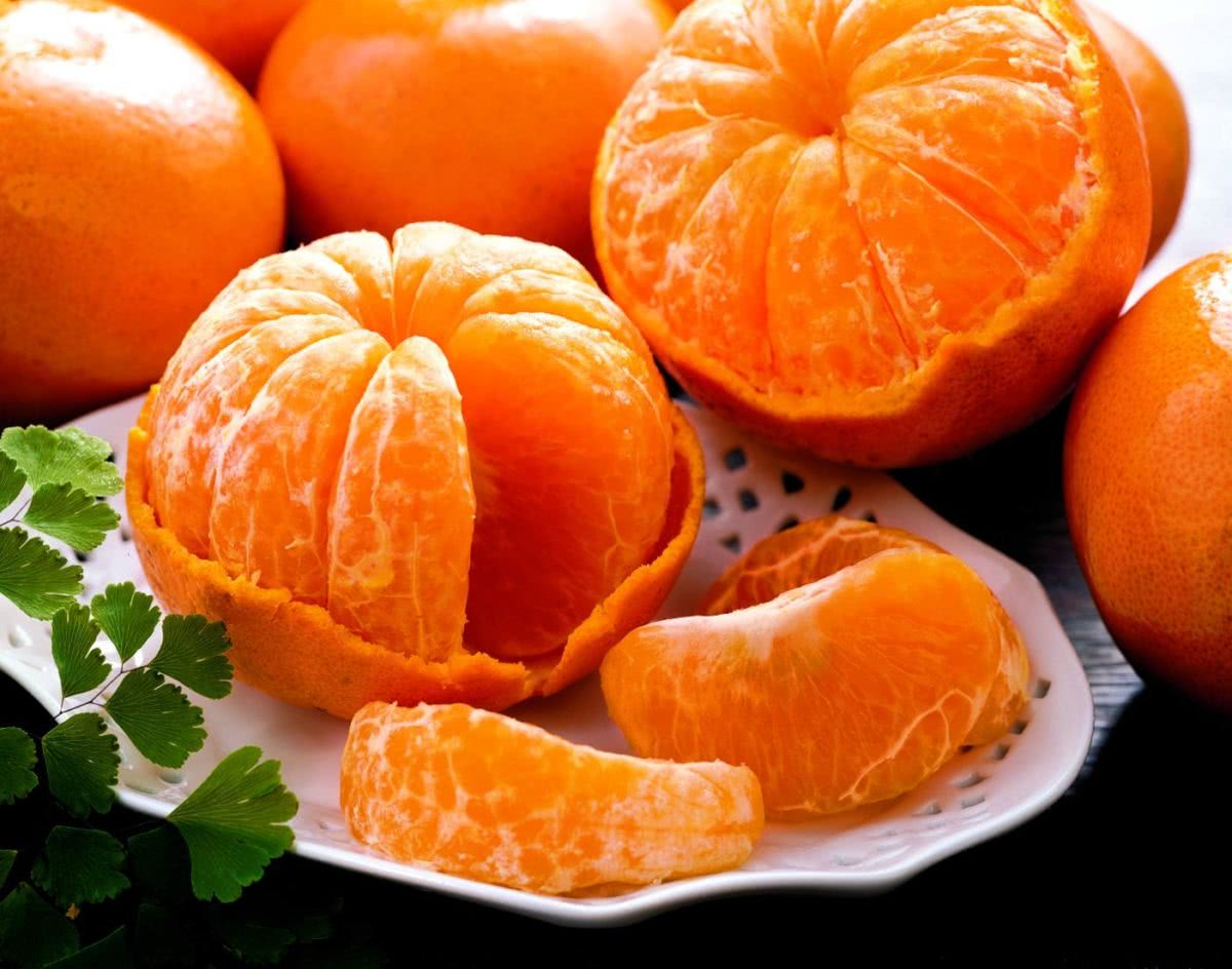 Рецепт приготовления домашнего самогона из мандариновых корок