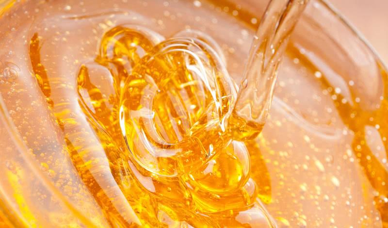 Настойка водки на меду