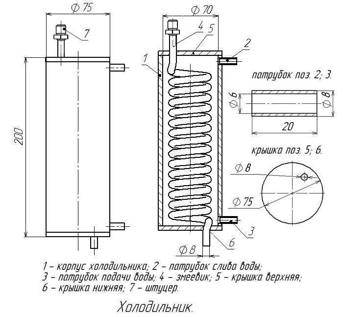Диаметр силиконовой трубки на самогонном аппарате самогонный выбрать аппарат как