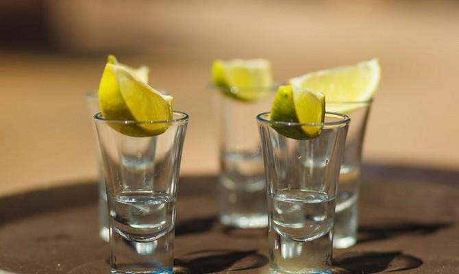 Как правильно пить текилу чем запивать и закусывать