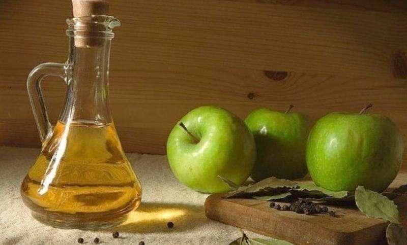 Рецепт приготовления домашнего яблочного ликера