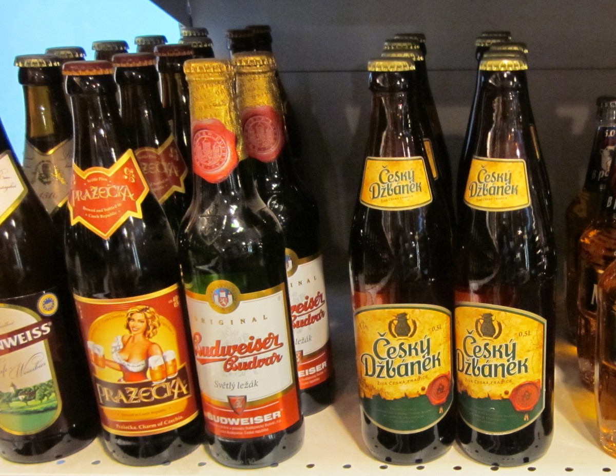 чешское пиво картинка