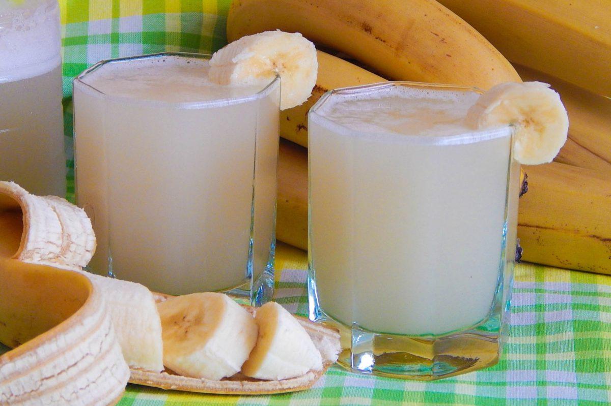 Рецепты банановой настойки – выбираем лучший
