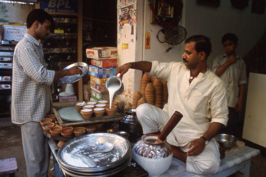 Как пьют индусы? Как пит по индейски?