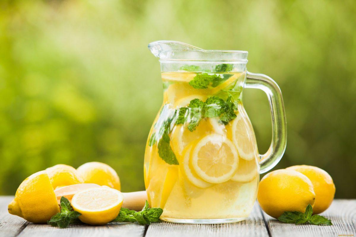 Рецепт приготовления домашнего пива из лимона