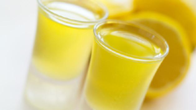 Рецепт приготовления домашнего самогона из лимона