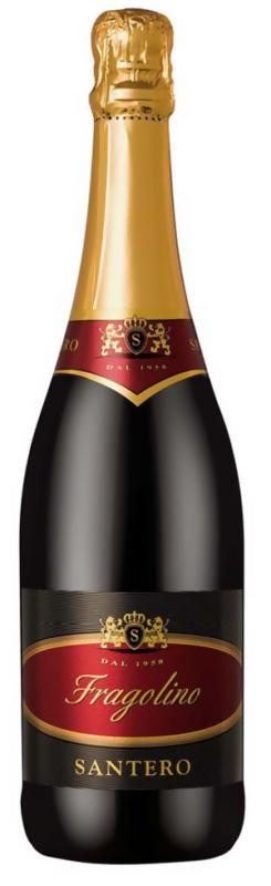 вино и шампанское фраголино