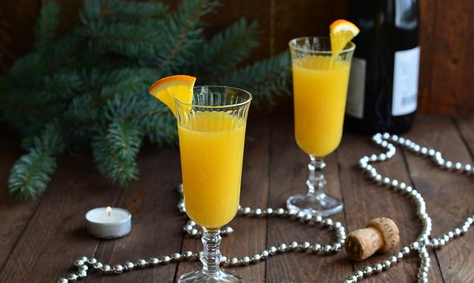 Классический рецепт мартини с водкой
