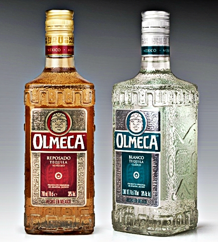 Текила Olmeca (Ольмека)
