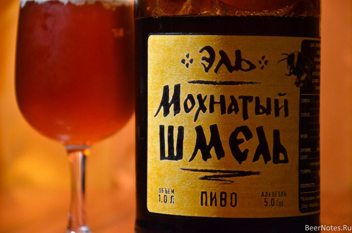 Пиво Эль – особенности и достоинства