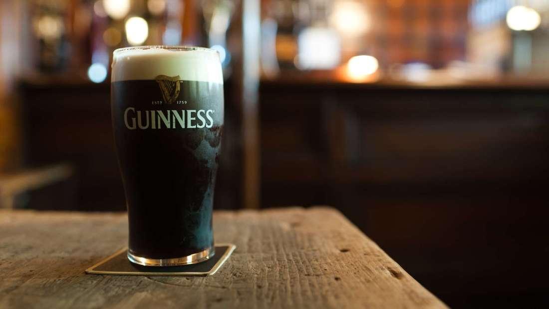 Разновидности пива Guinness