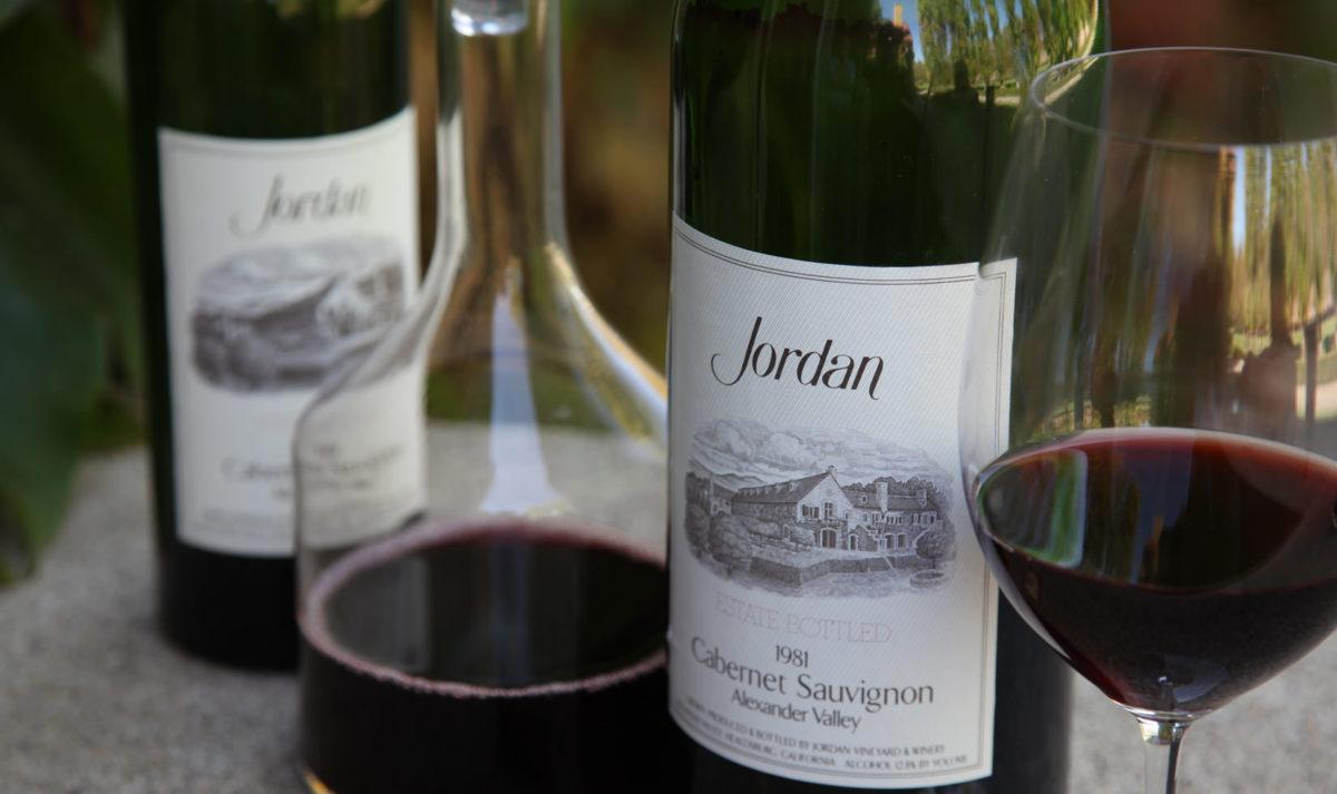 Вино Каберне Совиньон