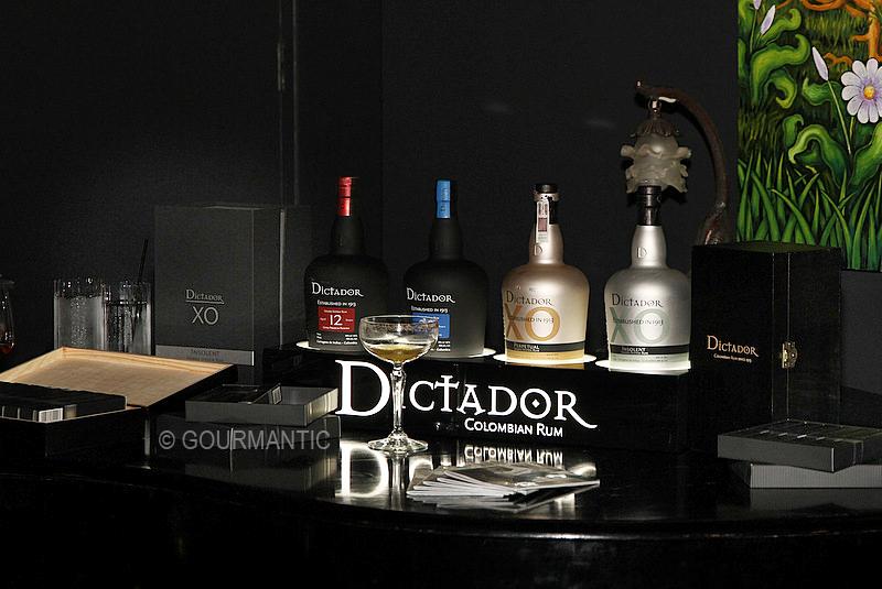 Ром Dictador (Диктатор)
