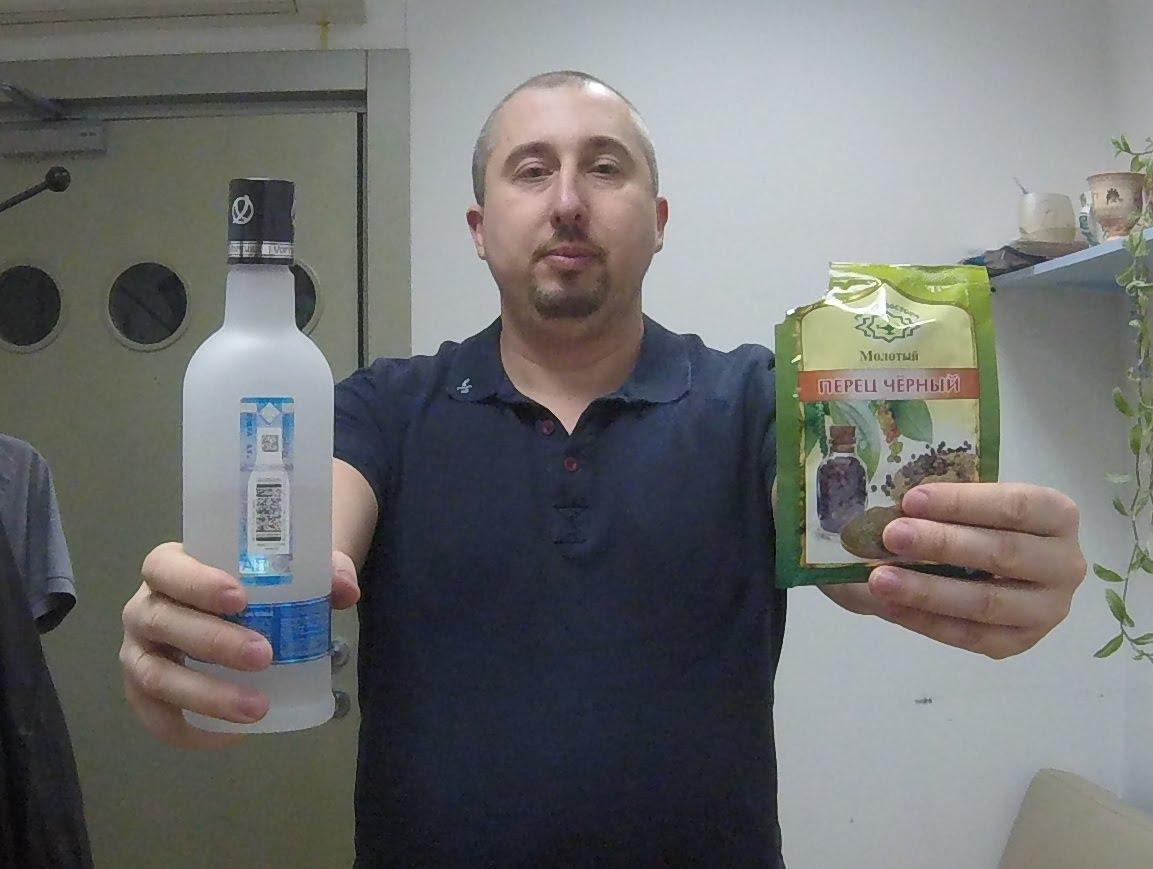 Помогает ли водка от простуды?