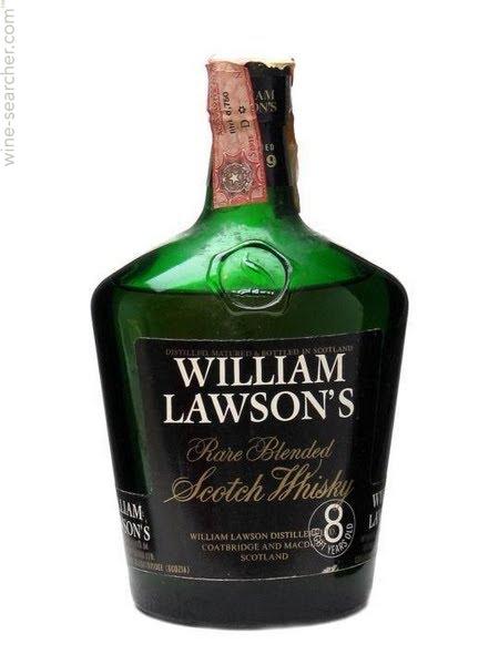 Виски «William Lawson's»