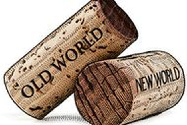 Вина Нового Света