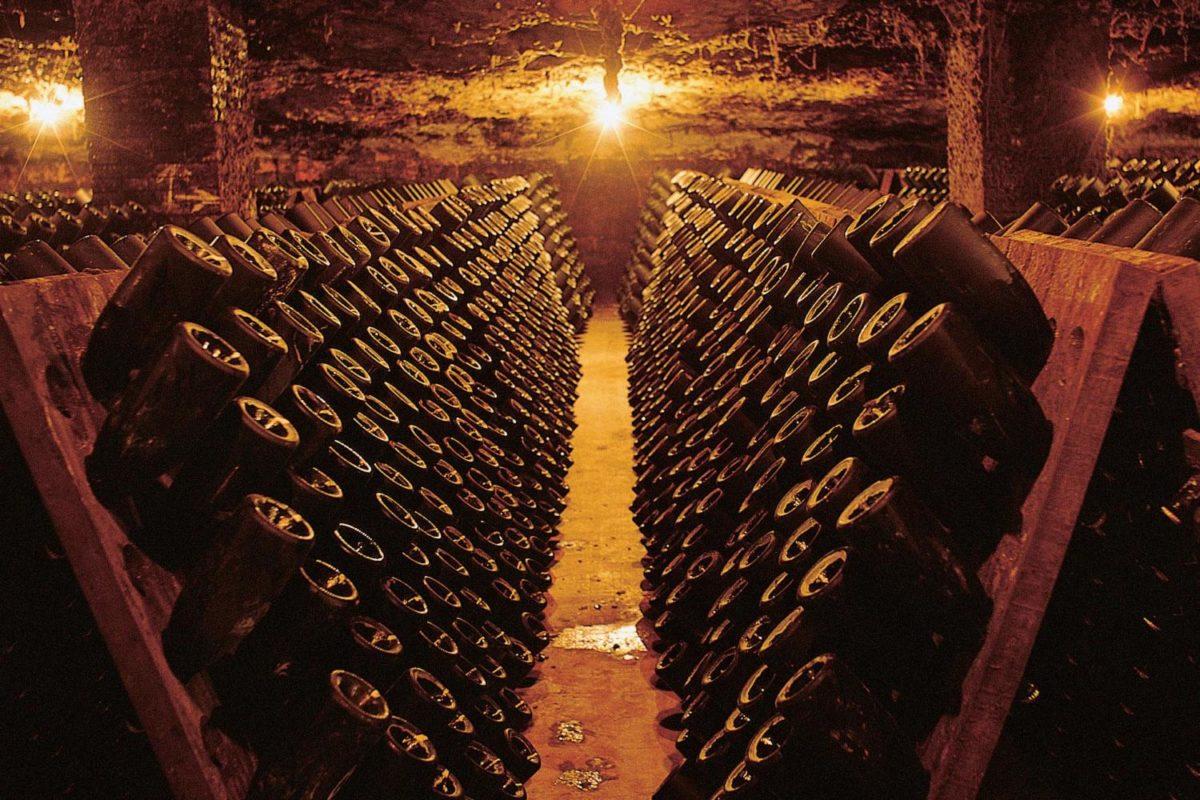 История производства вина Кава