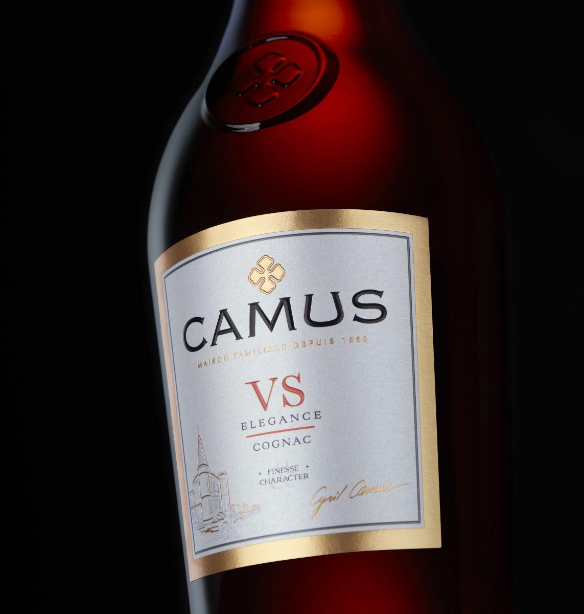 Коньяк «Camus Elegance»