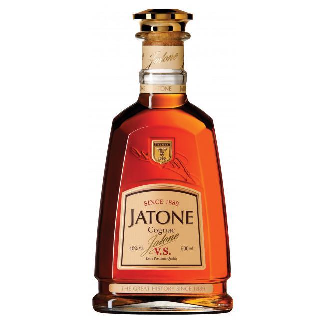 Коньяк «Jatone» Жатон