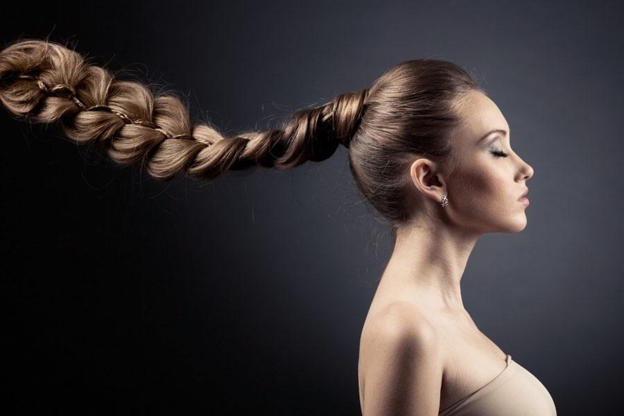 Водка для волос – как и когда применяется?
