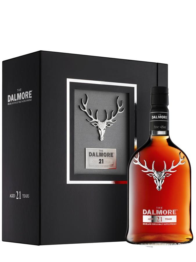 Виски Dalmore (Далмор)