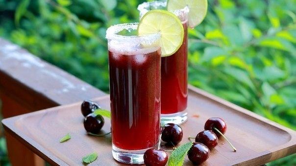 Как пить ром с соком