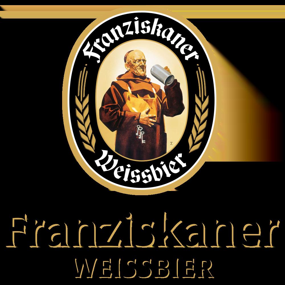 Пиво Franziskaner Францисканер