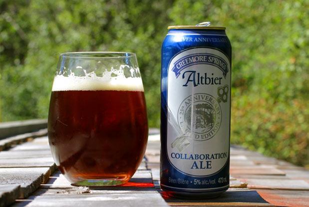 Что такое пиво Альтбир?