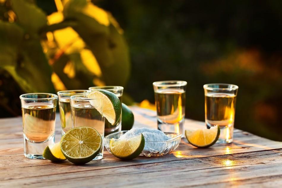 Рецепт приготовления текилы из водки