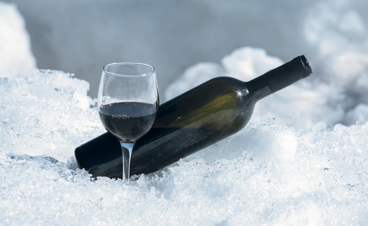 Как снизить и уменьшить кислотность вина?
