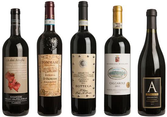вино амароне