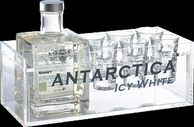 коньяк антарктика