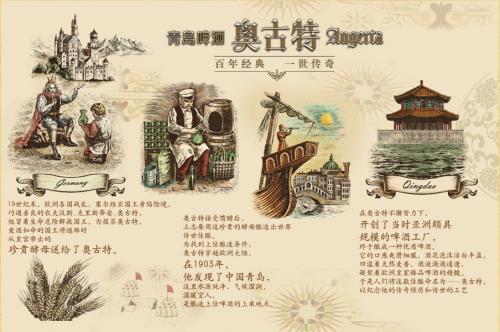 История пива в китае