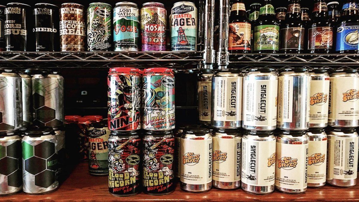 Какое пиво лучшее в мире? 2019 год.
