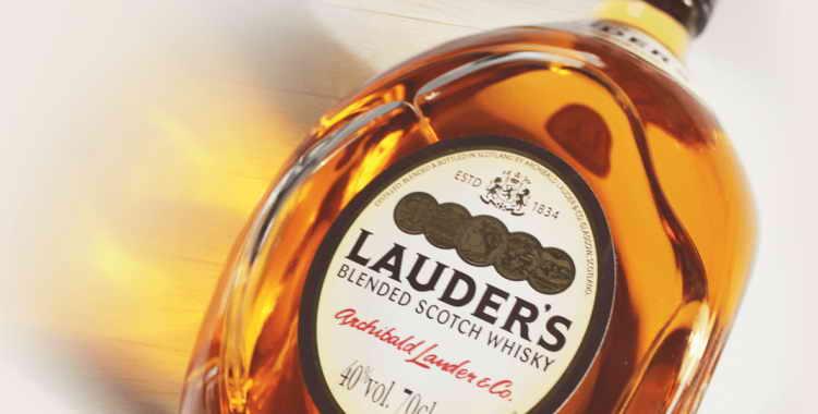 Lauder's