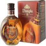 Виски «Dimple»