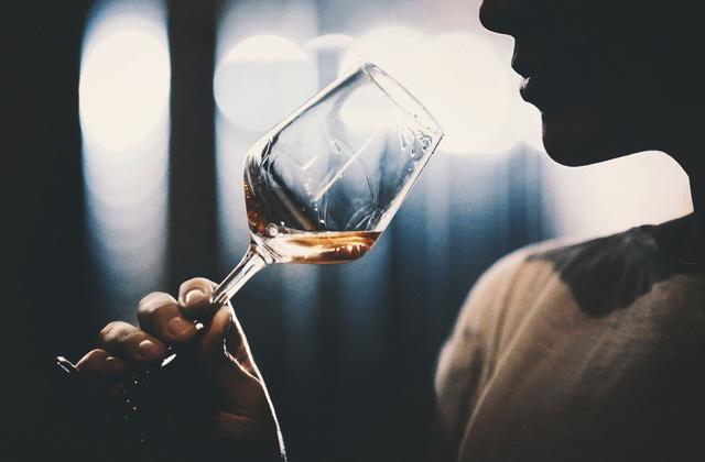 Алкоголь в христианстве