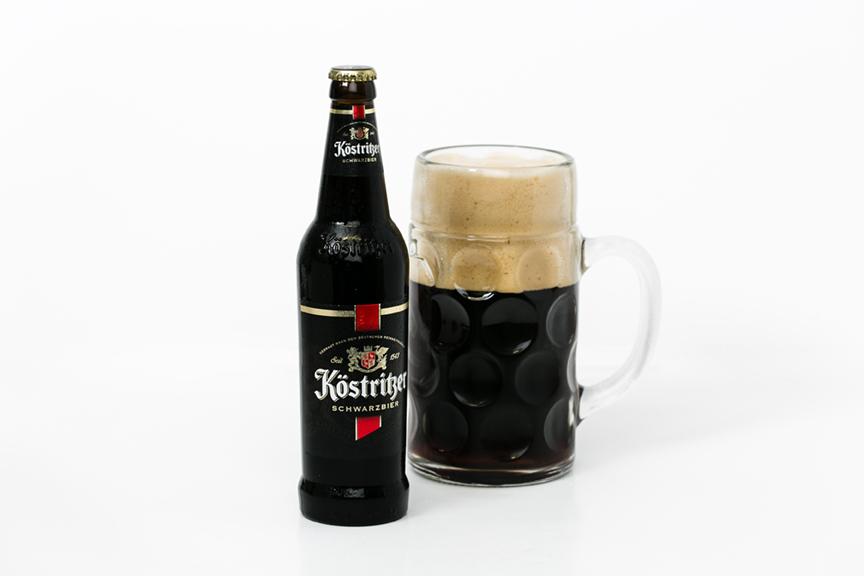 Пиво Шварцбир (Schwarzbier): история, как пить и где купить